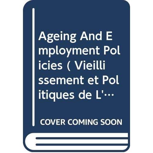 Royaume-uni : vieillissement et politiques de l'emploi