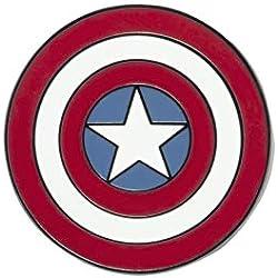 ABYstyle - Marvel - Capitán América - Pin's - Blindar