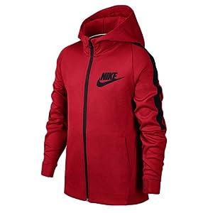 Nike Jungen B NSW JKT Tribute Jacket