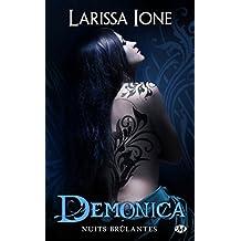 Demonica : Nuits brûlantes