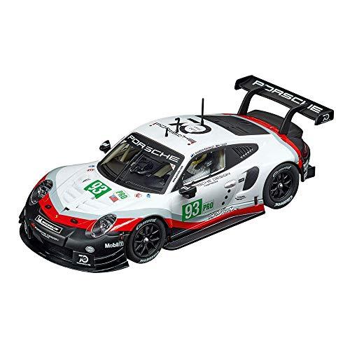Carrera 20027607 911 RSR Porsche GT Team, No.93, Mehrfarbig