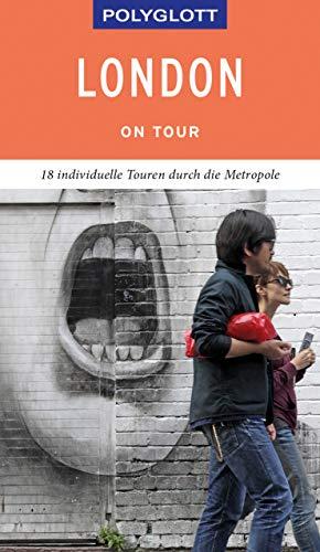POLYGLOTT on tour Reiseführer London: Ebook