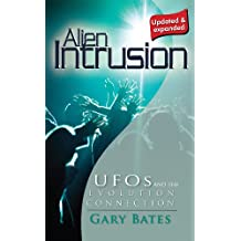 Alien Intrusion (English Edition)