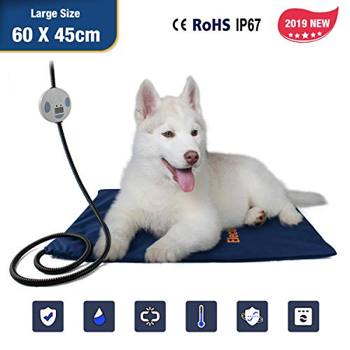Namsan calentador calefactables Pet Mat - Low Voltage