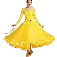 426e74d344 vestiti da ballo standard - Donna / Abbigliamento sportivo ... - Amazon.it
