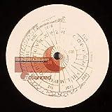 Mind Over Matter EP [Vinyl Single 12'']