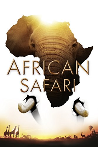 African Safari Cover