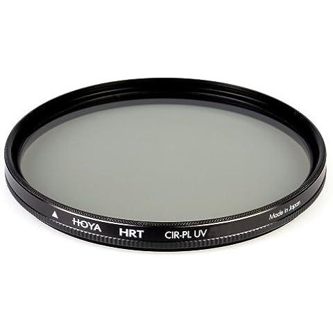 Hoya CIR-PL UV - Filtro polarizador y UV de 52 mm