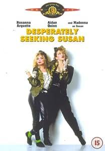 Desperately Seeking Susan [UK Import]