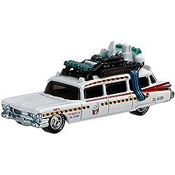 Tema Ghostbusters Pack de 2 Coches de Juguete Hot Wheels DVG08