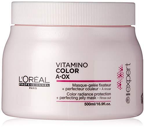 L\'Oréal Expert Professionnel Vitamino Color A-Ox Mask 500 ml