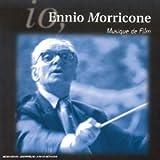 Musique de film / Ennio Morricone, comp.   Morricone, Ennio (1928-....). Compositeur