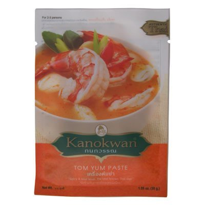 tom-yum-paste-30g-kanokwan-brand-product-of-thailand