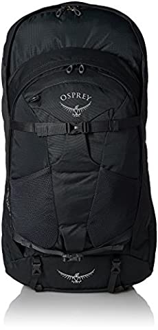 Osprey Farpoint 70 Trekking Rucksack M/L, volcanic grey