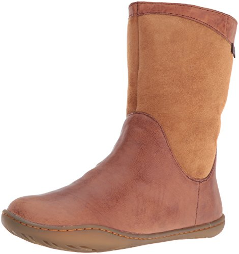 BOTIN CAMPER PEU CAMI K400048-004 BROWN Marron