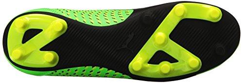 Puma Adreno III FG Synthétique Baskets Green-Black-Yellow