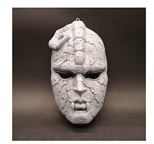 Kostüm Gargoyle Frauen - wanjuna Resin Stone Ghost Mask Juvenile Comics Erstaunliche Abenteuer Gargoyle Theme Masken Halloween Masquerade Party Requisiten