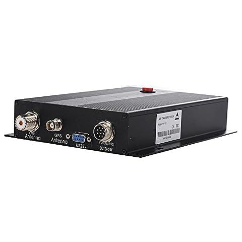 matsutec ha-102 Marine AIS Empfänger und Sender System classe B AIS Transponder Dual Channel Funktion cstdma