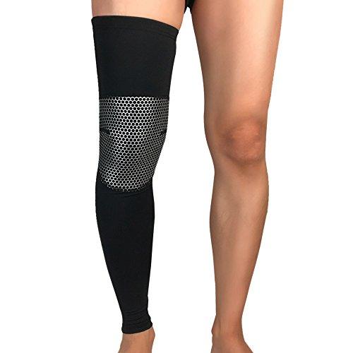 Alte Green Sport Krankenpflege Knie Kompression Konsolidierung Knöchel Armband Set Outdoor Basketball Fußball Schutzausrüstung (Ein Paar),M