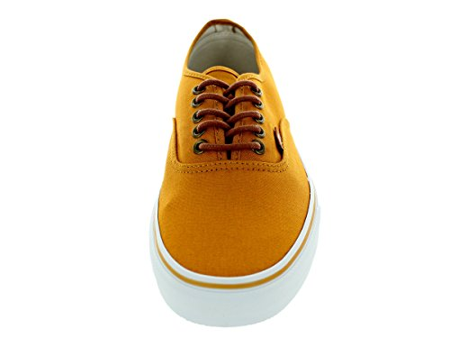 Baskets Vans: Authentic Inca Gold/Tortoise Shell YL INCA GOLD