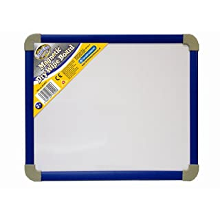 Brainstorm B1500 Toys A4 Magnetic Dry Wipe Board