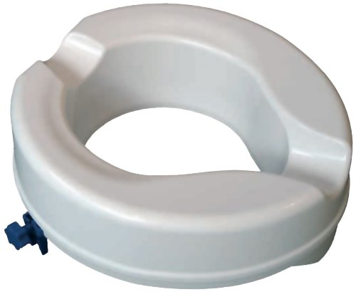 2 inch toilet seat. Aidapt 2 inch Senator Raised Toilet Seat  Eligible for VAT relief in the UK Amazon co uk Health Personal Care