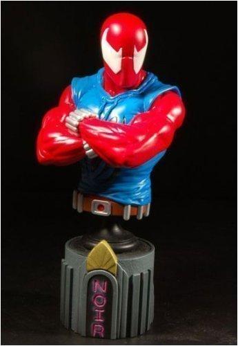 Preisvergleich Produktbild Scarlet Spider Mini Bust by Bowen Designs by Bowen Designs
