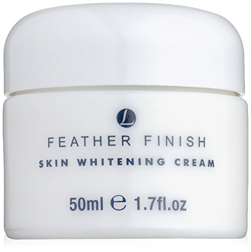 Feather Finish Skin Whitening Cream 50 ml, 1er Pack (1 x 50 ml)