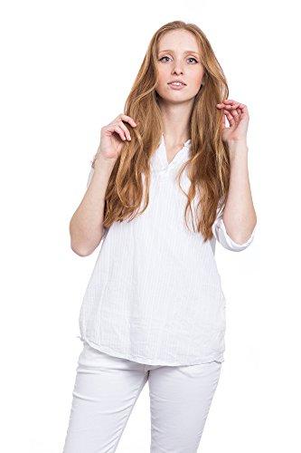 Abbino - Chemisier - Femme Blanc