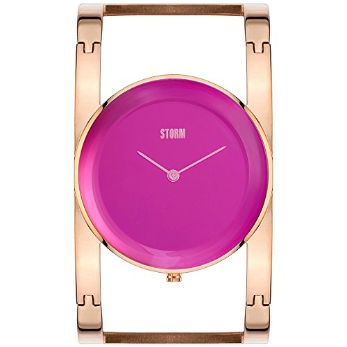 Storm Orologio per Donne AMIAH ROSE GOLD 47323/RG