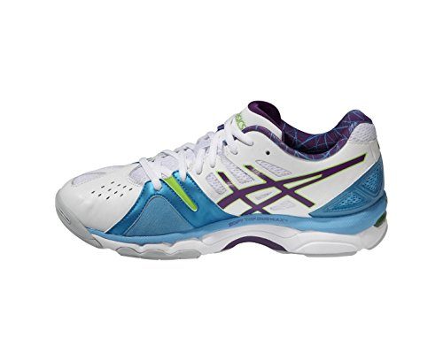 Asics Gel Netburner Super 5 Women's Chaussure De Basket white