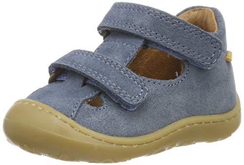 PRIMIGI Baby Jungen PLN 34103 Sandalen, Blau (Jeans 3410333), 20 EU