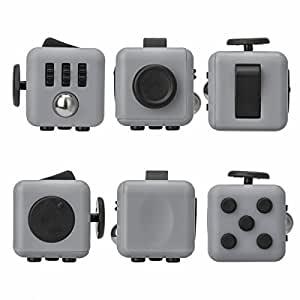 fidget cube entlastet stress und angst f r kinder und. Black Bedroom Furniture Sets. Home Design Ideas