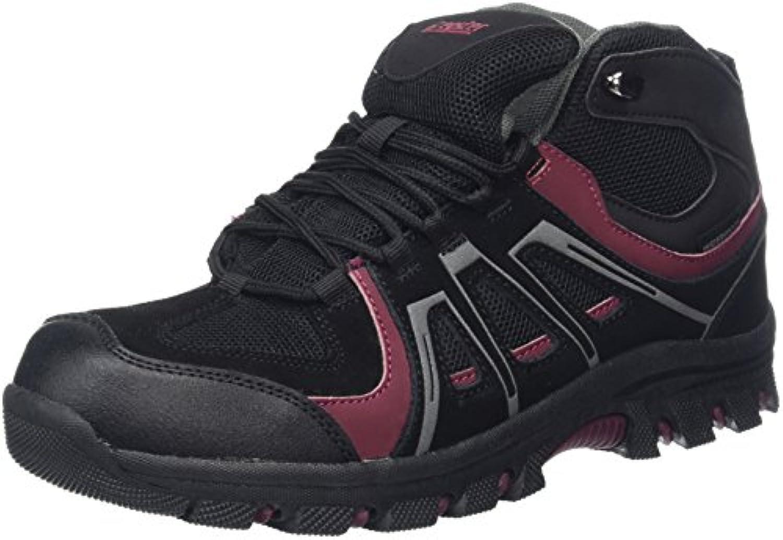 Gregster Egge, Zapatos de High Rise Senderismo para Hombre  -