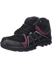 Gregster Egge, Zapatos de High Rise Senderismo Para Hombre