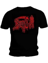 Ripleys Clothing Death 'Life Will Never Last' T-Shirt