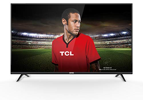 Foto TCL 49DP602 televisore 49 pollici (Smart TV, 4K UHD, HDR, Dolby Digital Plus,...