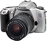 Canon EOS 3000 Spiegelreflex 135 mm Kamera