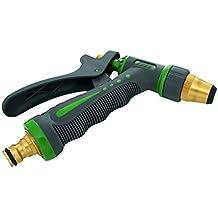 "Oase Promax Gartenspritze 3/4"" Innengewinde Pistola de Riego Rosca Hembra, Verde, 15.4x13.4x4.0 cm"