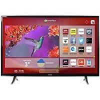 Hitachi 32 Inch Smart FVHD LED TV/DVD Combi