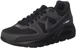 scarpe nike nere bambino