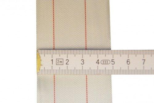 83g/m² Abreißgewebeband 50mm breit