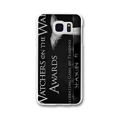 Custom personalized Case-Samsung Galaxy S7 Edge-Phone Case Game of Thrones Design your own cell Phone Case Game of