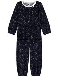 Petit Bateau Louane, Conjuntos de Pijama para Niñas