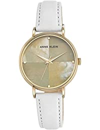 Ladies Anne Klein Addison reloj AK/n2790cmwt