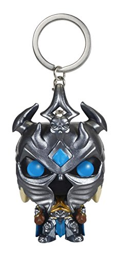 World of Warcraft – Arthas Funko POP! Schlüsselanhänger