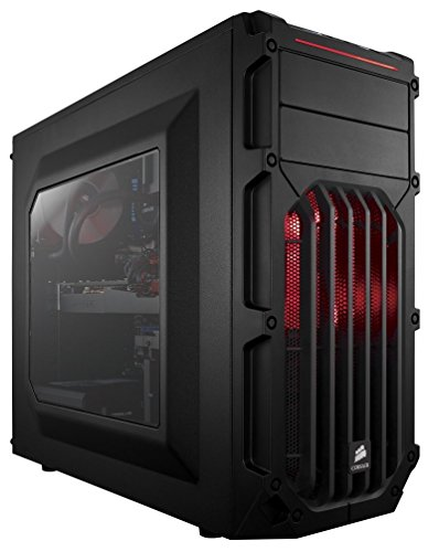 newmediapc-gaming-intel Core i7 – 7700 K 4 x4.20ghz-asus Turbo GeForce gtx1070 – 8 GB gaming-ssd Samsung 960 Evo 250 GB 2 M.2-1TB HDD SATA 3 – 32 GB DDR4 PC3000 mhz-windows 10 – wifi-pc-Gaming PC Desktop PC montiert