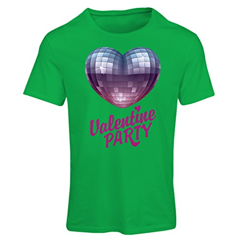 t-shirts-for-women-valentine-day-party-80s-t-shirti-love-you-gifts-small-green-multi-color