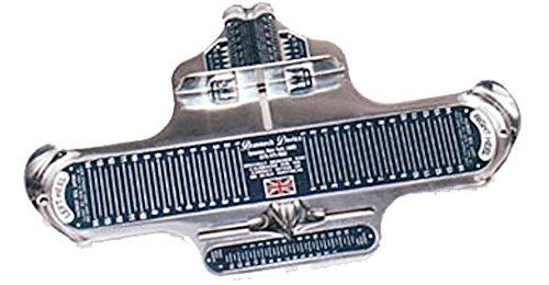 Brannock Pedimtre adult professionnel (tailles UK) UK Adult Device