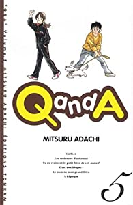 Q and A Edition simple Tome 5